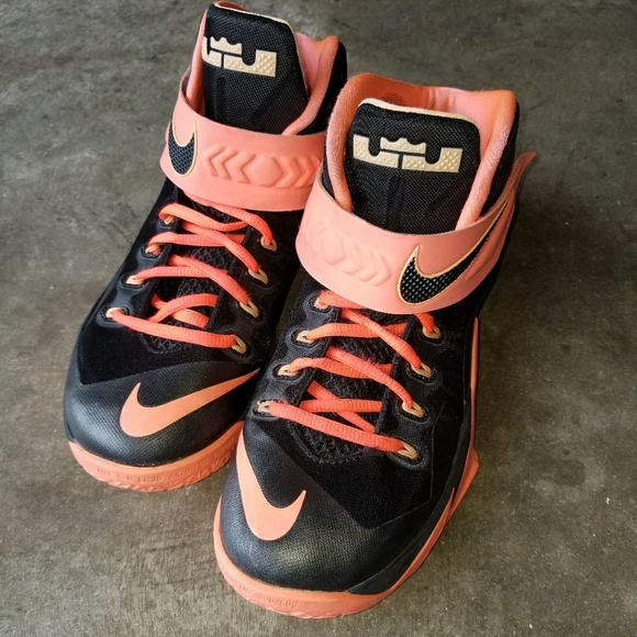 sports shoes 465e3 12520 Nike Zoom Soldier VIII Lebron James. M 5aed446d739d4803991db636